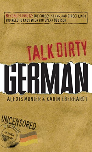 German dirty talk free