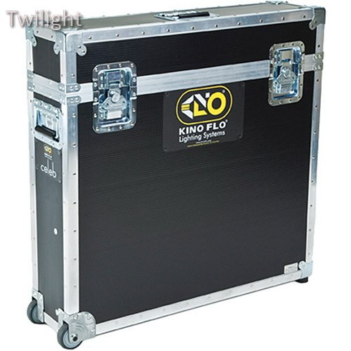 (Kino Flo Yoke Ship Case for Celeb 400Q DMX )