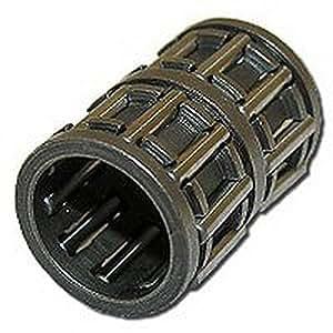 1 x piñón del embrague cojinete piezas rocwood fults para modelos STIHL 038 W