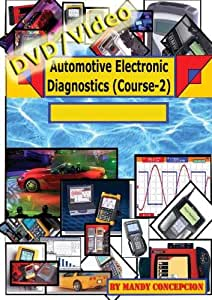 Automotive Electronic Diagnostics (Course-2)
