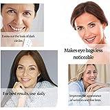 Mererke_Pretty Coffee Eye Lift Serum, Organic, Anti Aging, Natural Reduces Puffiness, Brightens Tired Eyes