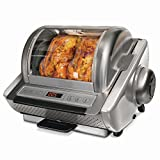 Ronco EZ Store Rotisserie, Stainless Ronco Toaster And Convection Ovens