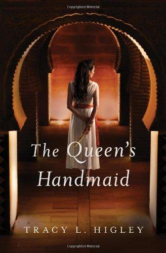 Download The Queen's Handmaid PDF