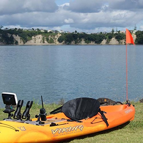 The 8 best dive flags for kayaks