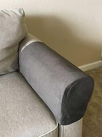 Amazoncom Grey Armchair Slipcovers Slipcovers Home Kitchen