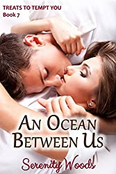 An Ocean Between Us: A New Zealand Sexy Beach Romance (Treats to Tempt You Book 7)