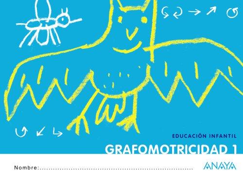 Grafomotricidad 1.