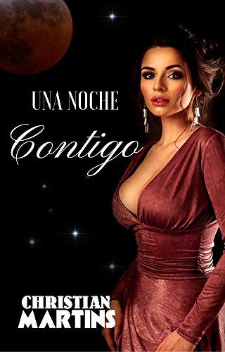 Una Noche Contigo (Spanish Edition)
