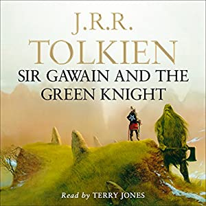 Sir Gawain and the Green Knight Audiobook