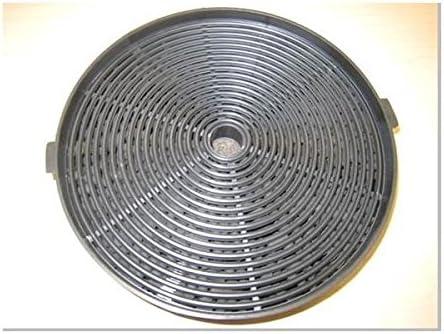 Filtro FWK-23 del carbón para la campana extractora Amica 611 OTC, OTC 612, OSC 6121, Ciarko graves SLS - Accesorios capucha - Piezas para campanas: Amazon.es: Hogar