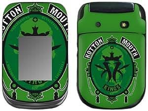 MusicSkins, MS-KK20246, Kottonmouth Kings - Revolution, BlackBerry Style (9670), Skin