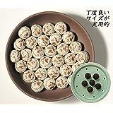 プーアル茶 小とう茶 極上品本場雲南プーアル茶六大茶山小とう茶2012年産およそ210g(3g×70個)