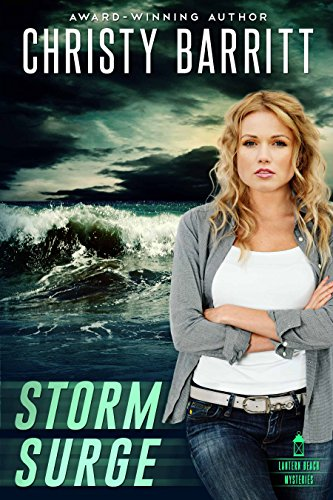 Storm Surge (Lantern Beach Mysteries Book 3)