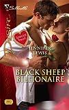 Black Sheep Billionaire, Jennifer Lewis, 0373768478
