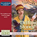Melting Stones Audiobook by Tamora Pierce Narrated by Grace Kelly
