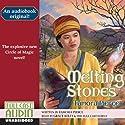 Melting Stones Hörbuch von Tamora Pierce Gesprochen von: Grace Kelly