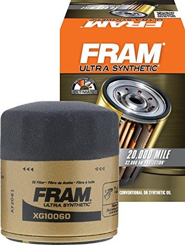 dual oil filter - 5