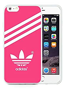 Fahionable Custom Designed iPhone 6 Plus 5.5 Inch Cover Case With Adidas 21 White Phone Case