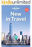 Lonely Planet New In Travel