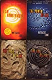 Lorien Legacies (I am Number Four Series) by Pittacus Lore Books 1-4