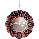 New England Patriots Geo Spinner
