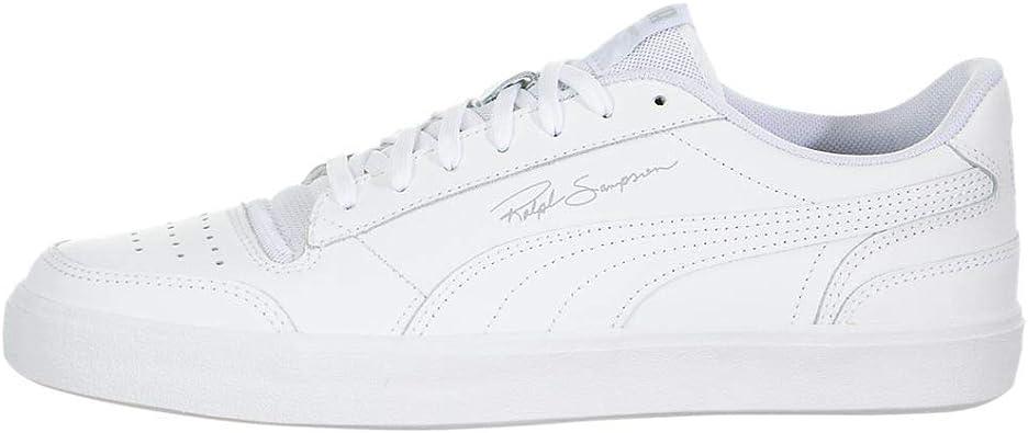 PUMA Men's Ralph Sampson Vulc Sneakers