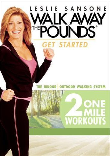 Away The Pounds: Get Up And Get Started ()