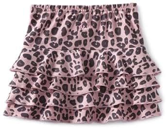 Appaman Little Girls' Sweatshirt Twirl Skirt, Ballerina Pink, 4T