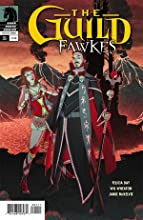 The Guild Fawkes #1