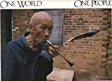 One World, One People, Robert White, 4900422010