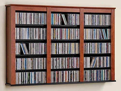 Bestselling Media Storage