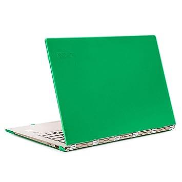 """mCover Funda Hard Shell para computadora portátil multimodo Lenovo Yoga 920-13IKB DE 13.9"""""""