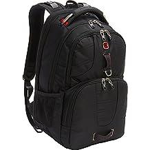SwissGear Travel Gear Scansmart Backpack 5903 - EXCLUSIVE (BlackRED)