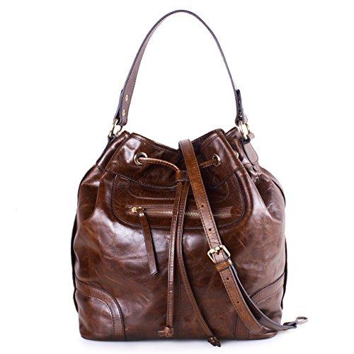 AINIMOER-Womens-Luxury-Leather-Buckets-Shoulder-Cross-Body-Bags-Ladies-Purse-Tote-Top-handle-Handbags