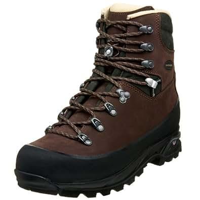 Amazon Com Lowa Men S Baffin Pro Backpacking Boot