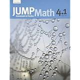 JUMP Math 4.1: Book 4, Part 1 of 2