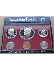 1976 U.S. Proof Set in Original Government Packaging
