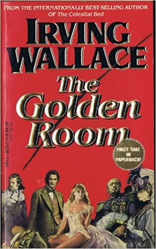 Book The Golden Room