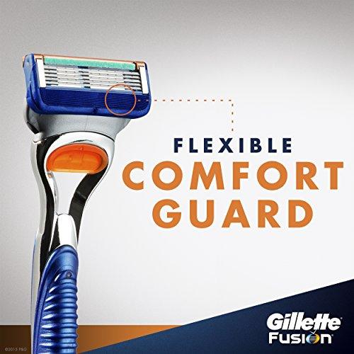 Gillette-Fusion-Manual-Razor-Blade-Refills