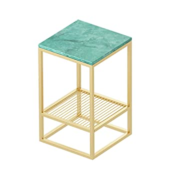 Zhirong Table D Appoint Moderne Table De Marbre Table De Coin Table