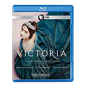 Cover Image for 'Masterpiece: Victoria'