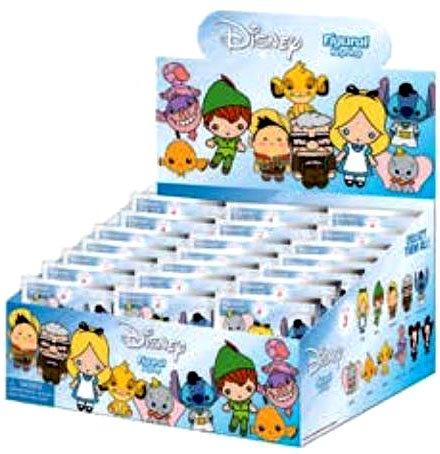 Monogram Disney 3D Figural Keychain Disney Series 3 Mini ...