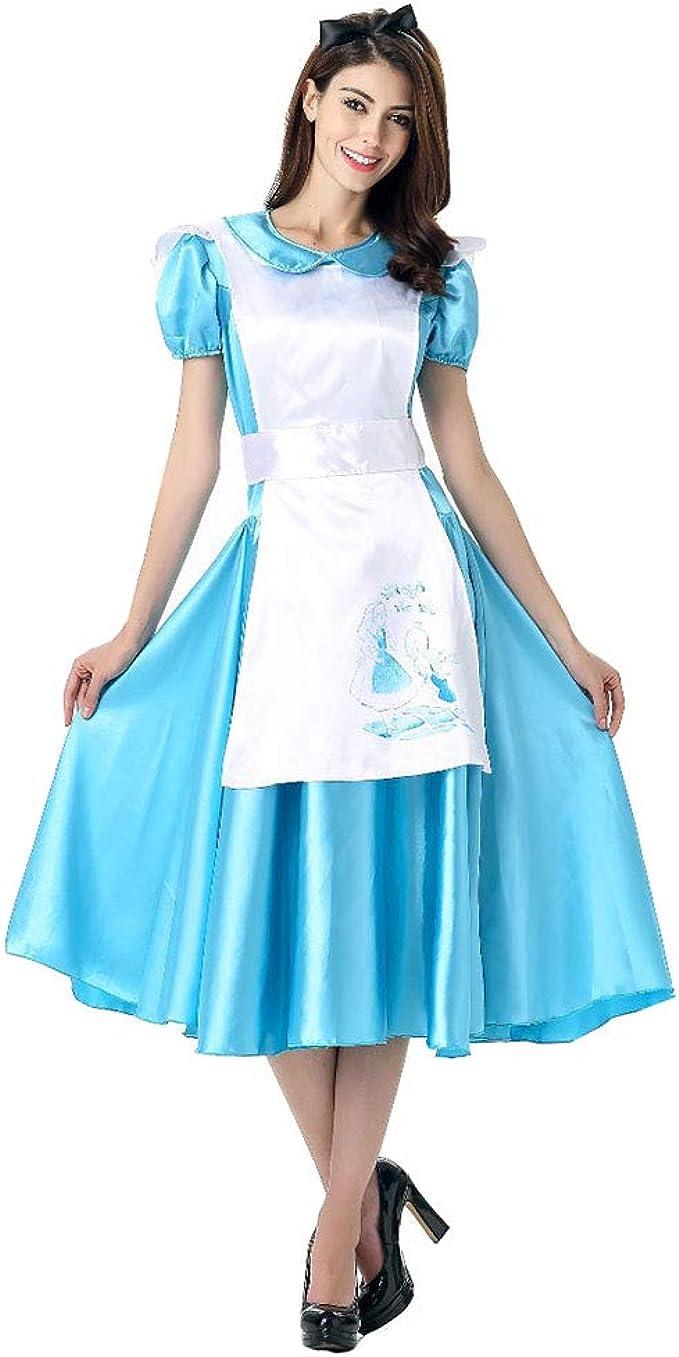 Disfraz de Halloween de Alicia en el país de Las Maravillas ...