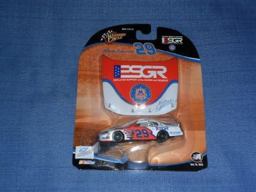 NASCAR Winners Circle capuche série Bobby Labonte ESGR #29