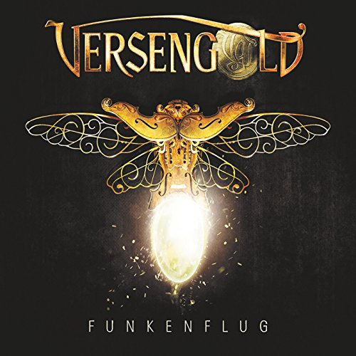 Versengold - Funkenflug - DE - CD - FLAC - 2017 - NBFLAC Download