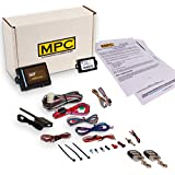 MPC Complete Remote Start Kit w/Keyless Entry 2000-2005 Buick Lesabre - w/Bypass - (2) 5 Button 1 Way Remotes