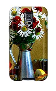 Extreme Impact Protector SfiBazJ11718poJLw Case Cover For Galaxy S5