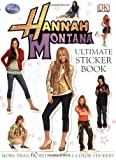 Hannah Montana (Ultimate Sticker Books)