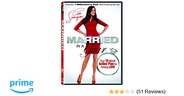 patti stanger married in a year