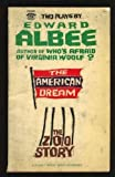 The American Dream and Zoo Story, Edward Albee, 0451134613